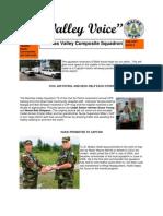 Machias Valley Squadron - Jul 2007