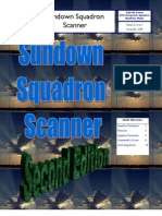 Sundown Squadron - Nov 2009