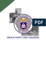 Dekalb Squadron - Jan 2008