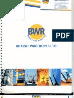 Bharat Wire Ropes Ltd