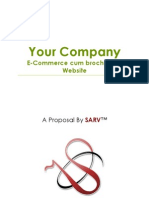 Ademoladij-[eCommerce Website for Your Comapny by SARV]