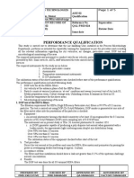 AHU 2 Performance Qualification