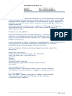 SPH Stahlprodukte a Gazista-penjalice Blechprofilroste