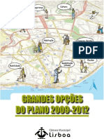 Grandes Opcoes Do Plano 2009-2012 Inicial