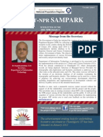 DIT NPR Sampark Feb2012