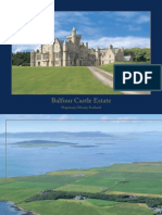 Balfour Castle Estate