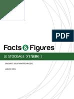 ENEA Consulting - Facts&Figures - le stockage d'énergie