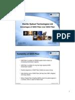 Advantages of G655 Fiber Over G652 Fiber