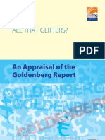 Goldenberg Report
