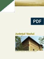 Brosura jud Vaslui