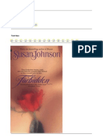 Susan Johnson - Forbidden