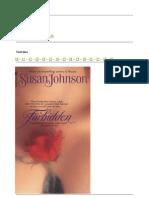 Susan Johnson - Forbidden