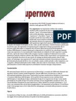 La Supernova