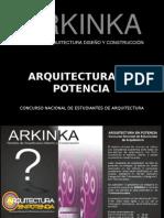 Presentacion Concurso Arquitectura en Potencia.pps