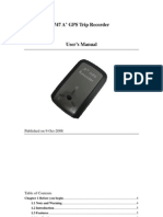 747 a+ User Manual v1.1