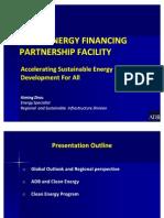 2012 ACM Presentation CEFPF AZhou Final Draft