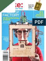 Make Magazine Vol 21