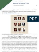 En La Nube TIC, un blog de docentes con los pies en el suelo