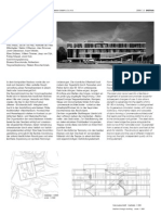 Administration and Studio Building in Hilversum Netherlands