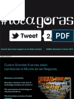 ESADE 6 de Marzo 2012