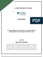 18552483 Report a Viva Life Insurance India Pvt Ltd
