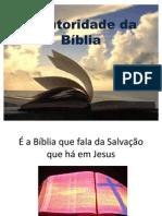 Apresentação2 igreja