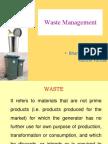 Waste Management 2