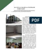 Informe y Agradecimiento Final[1]