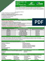 Tabela Medial Odonto Pme Novembro - 2008