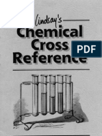 Old Chemical Name Cross Reference Lindsay Ww