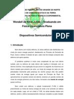Dispositivos Semicondutores_wendell julião