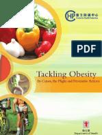 CHP Obesity 2005