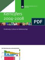 kerncijfersocw2004-2008