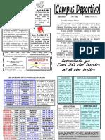 Fanzine 283 - Santo Domingo de Silos