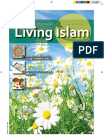 Living Islam - Newsletter