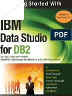 Getting Started With IBM Data Studio v31 p3