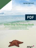 Green Ship Technology EMEC
