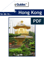 Top 25 Things to Do in Hong Kong
