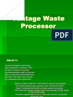 VWP Presentation
