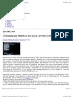 [Tutorial]Easy Multiboot Environment with Grub4Dos  Brigs Lab's