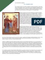 Consideraţii genrale asupra noţiunii de familie creştină
