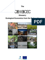 The Ceecec Glossary