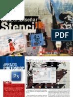 Manual de Diseño de Estencil