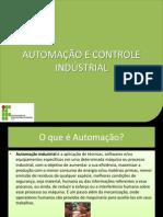 Pequeno resumo de automacao/Maiara Monteiro