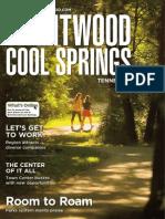 Brentwood Cool Springs 2011