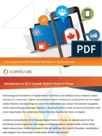 Canada's Digital Future in Focus