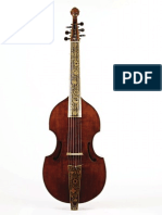 The Caldwell Collection of Viols