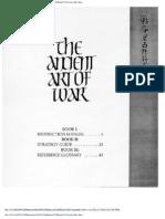 The Ancient Art of War, Book I