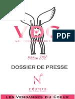 DP VDC