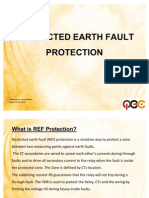 REF Protection